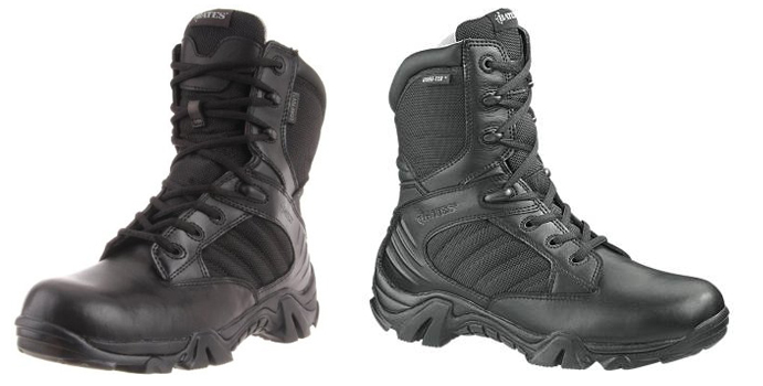 Top 5 Best Tactical Boots in 2016 | Comparison Chart and Review