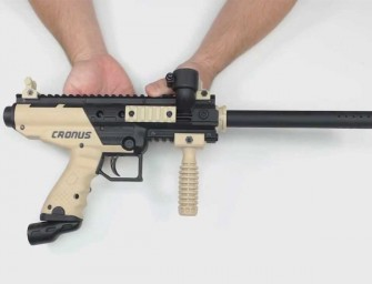 The Truth About Tippmann Cronus Gun – PB Guy Review