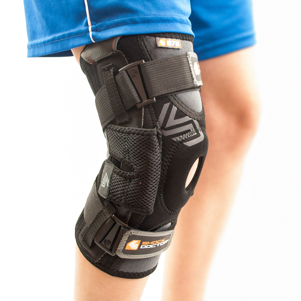 What Are The Best Knee Braces For In 2017 Reviews And Ratings