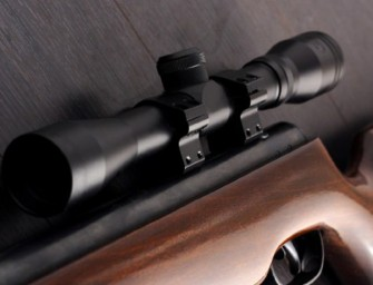 What Are The Best Rifle Scopes in 2016? Reviews and Ratings